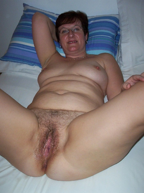 Horny attend les mamans